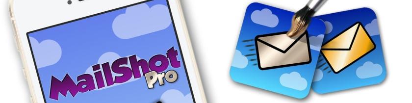 mailshot 3.1 update