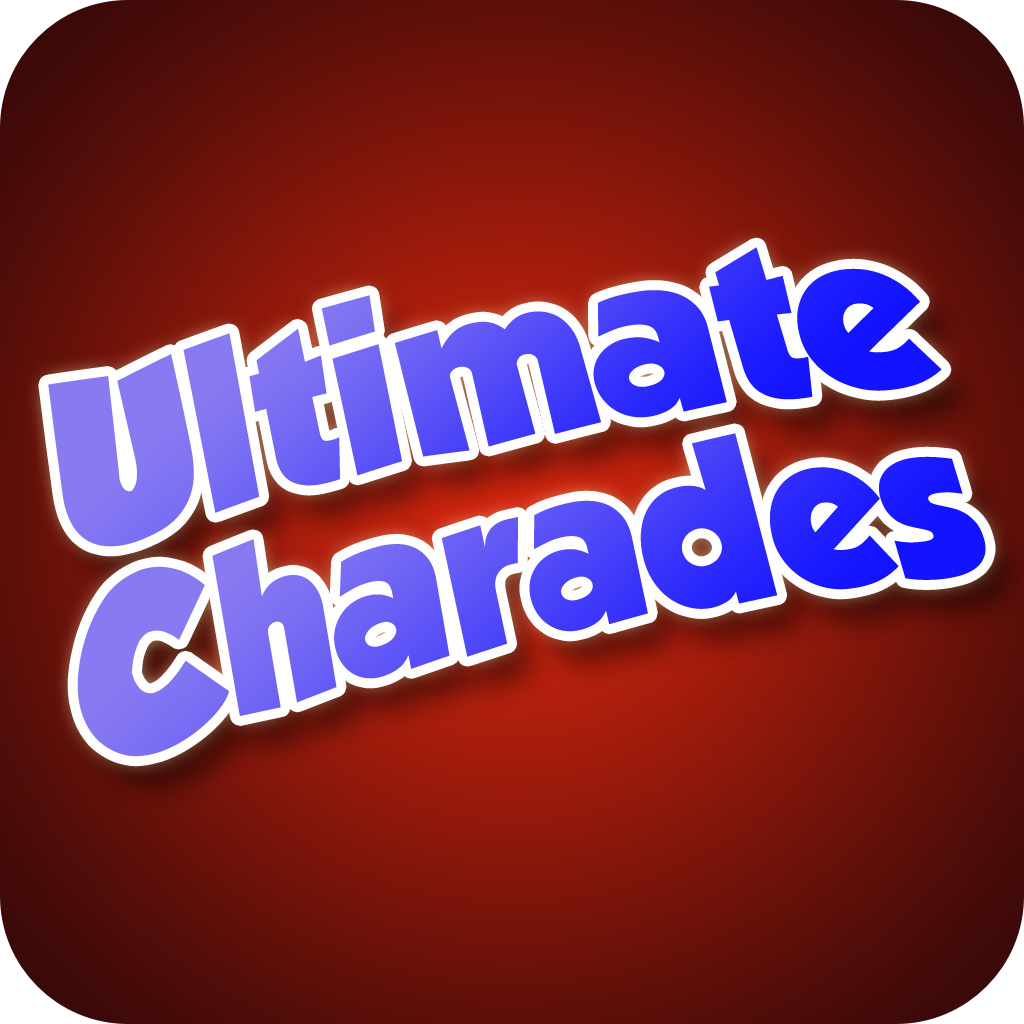 """Ultimate Charades"" with Customisation! – Soluble Apps"