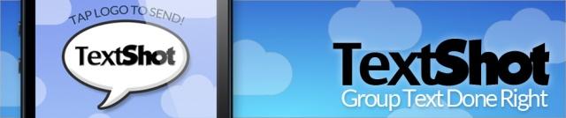 textshot header