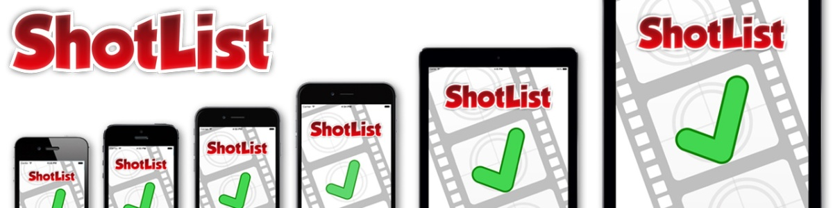 ShotList 8.0 released