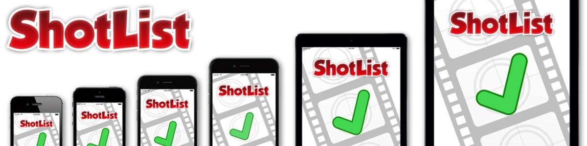 ShotList 8.0 released